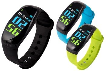 Overmax Touch Go 3.0 Opaska sporotwa smartband
